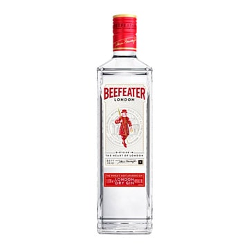 Kiev, Gin ''Beefeater''